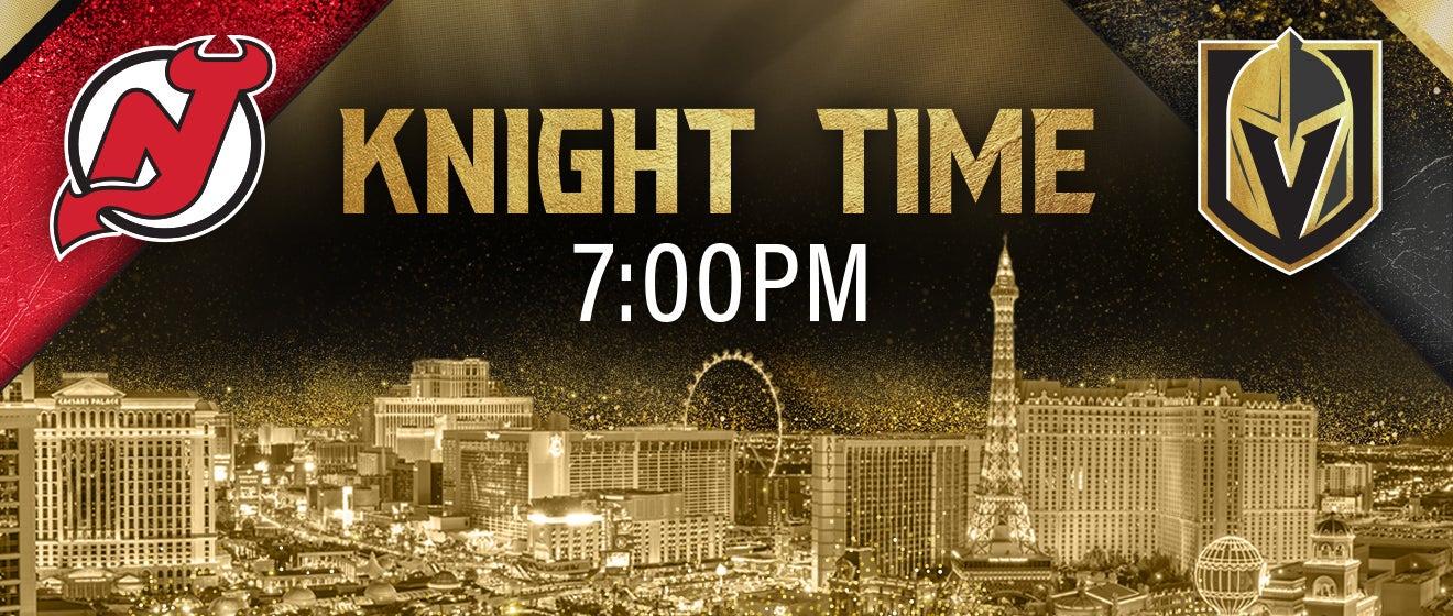 hot sale online 12834 af3b8 Vegas Golden Knights vs. New Jersey Devils | T-Mobile Arena