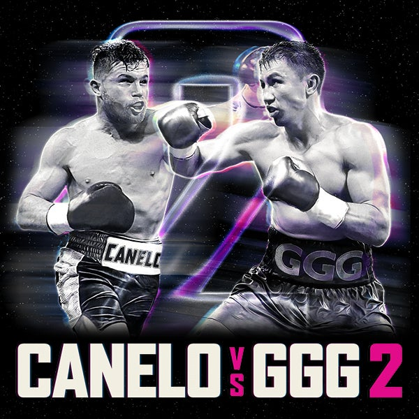 More Info for T-MOBILE ARENA TO HOST HISTORIC REMATCH BETWEEN CANELO ALVAREZ AND GENNADY 'GGG' GOLOVKIN