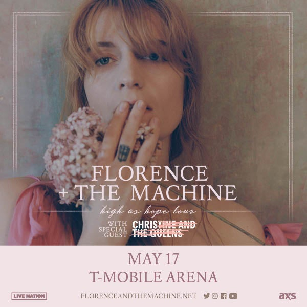 More Info for Florence + The Machine