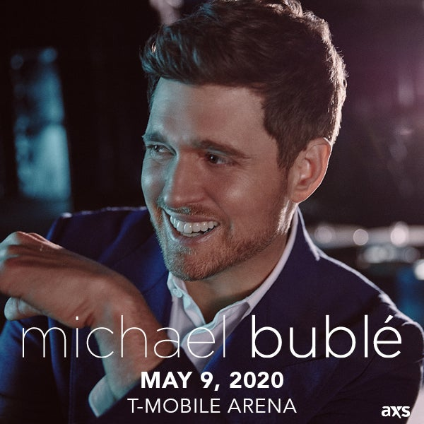More Info for Michael Bublé