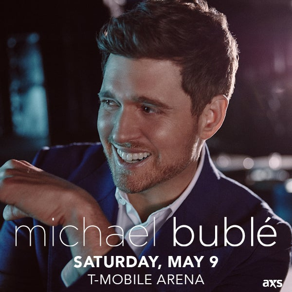 More Info for (POSTPONED) Michael Bublé