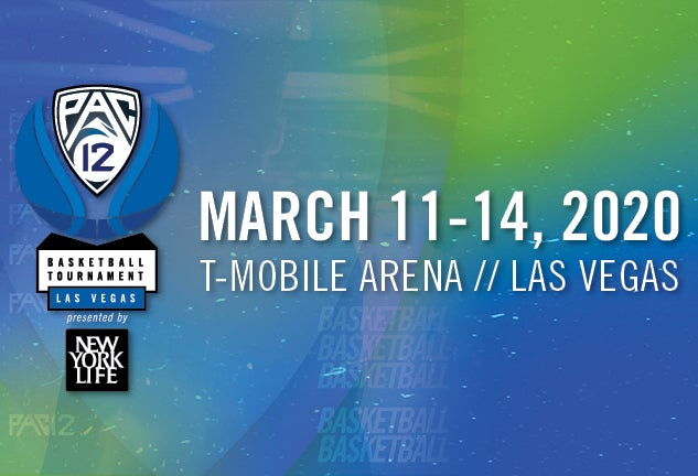 More Info for Pac-12 Men's Basketball Tournament