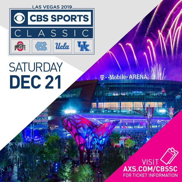 More Info for CBS Sports Classic
