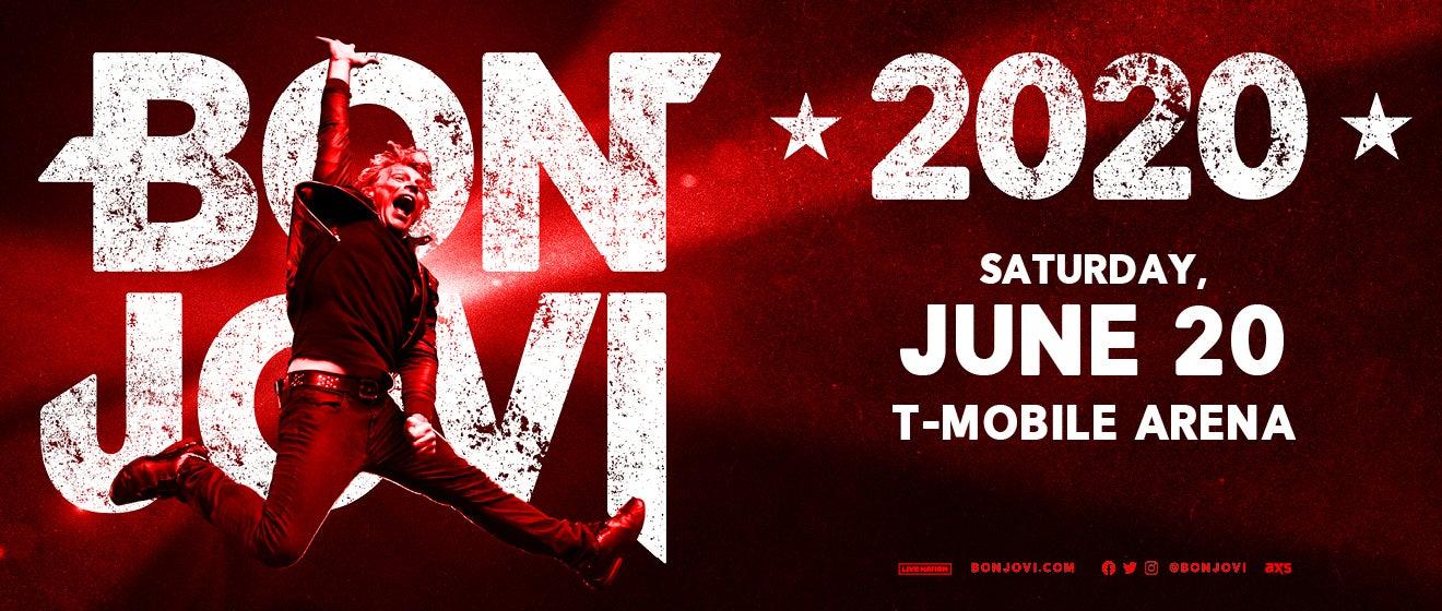 More Info for Bon Jovi