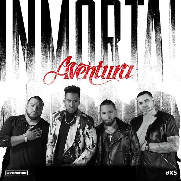 More Info for Aventura (POSTPONED)