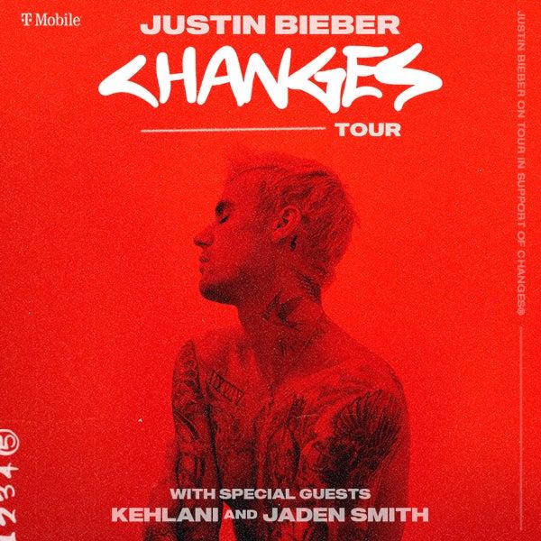 More Info for Justin Bieber (POSTPONED)