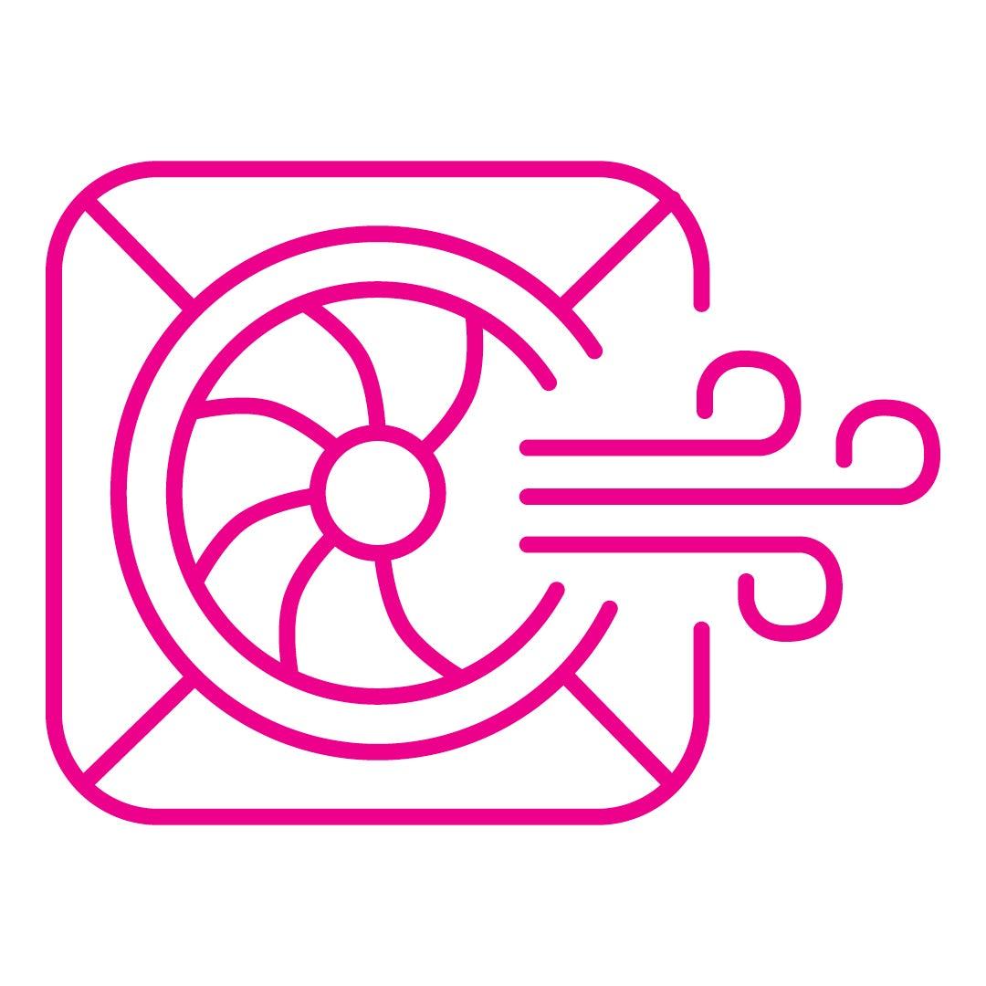 More Info for HVAC CONTROLS & AIR QUALITY
