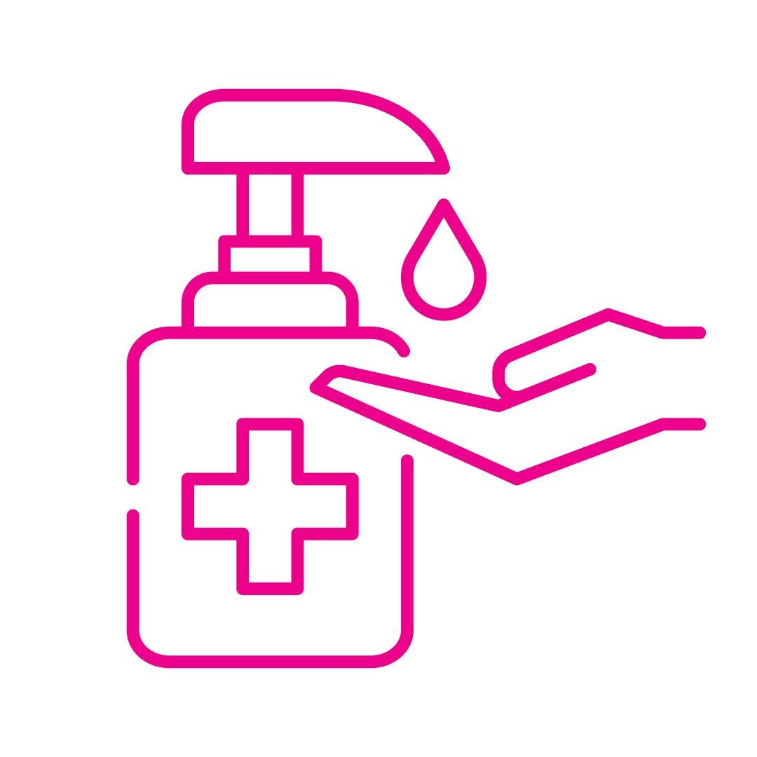 More Info for Handwashing & Enhanced Sanitation