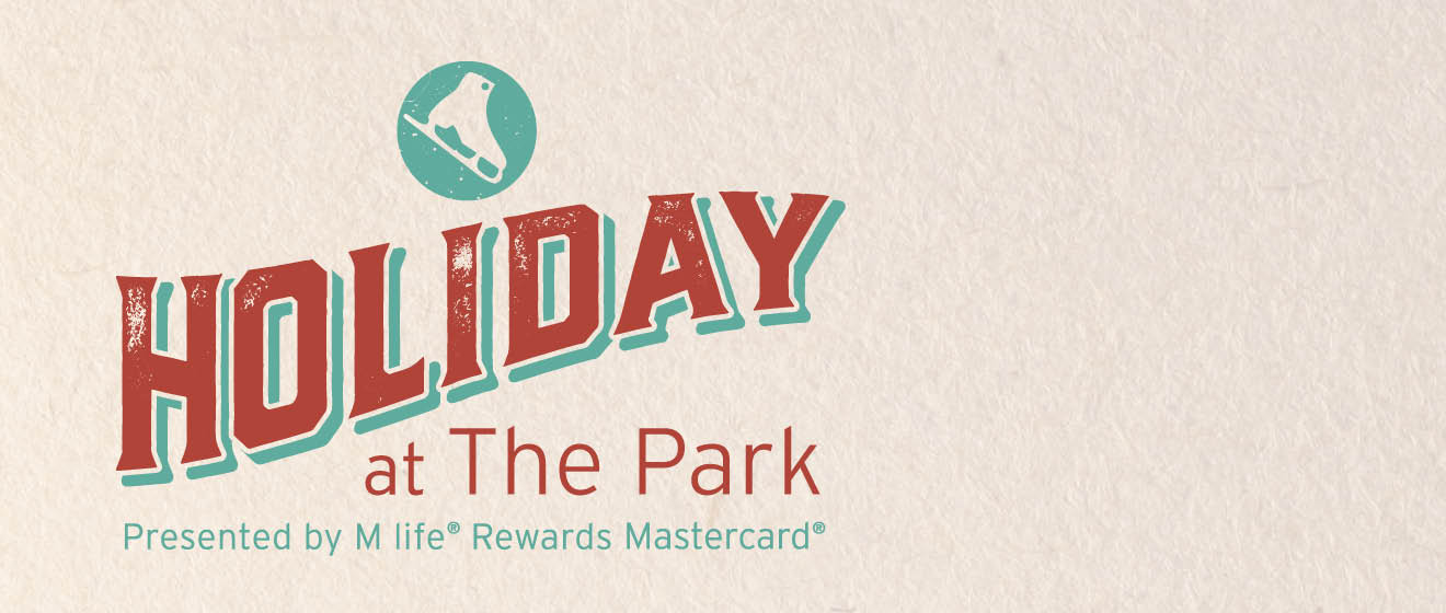 Holiday at the Park | T-Mobile Arena