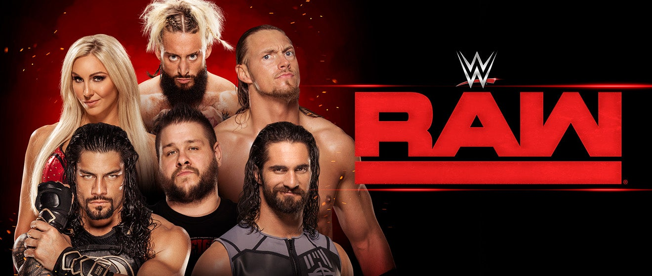 Wwe monday night raw t mobile arena - Monday night raw images ...