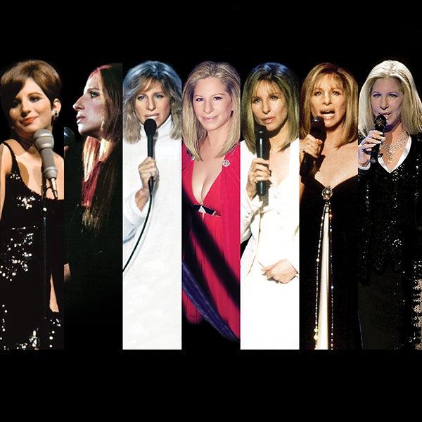 More Info for Barbra Streisand
