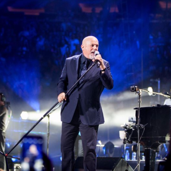 More Info for Billy Joel in Concert at T-Mobile Arena Saturday, April 30 for his Only Show in Nevada in 2016
