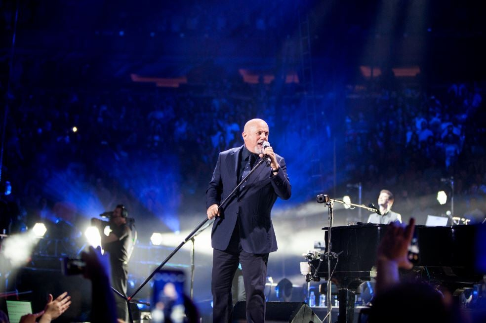More Info for Billy Joel