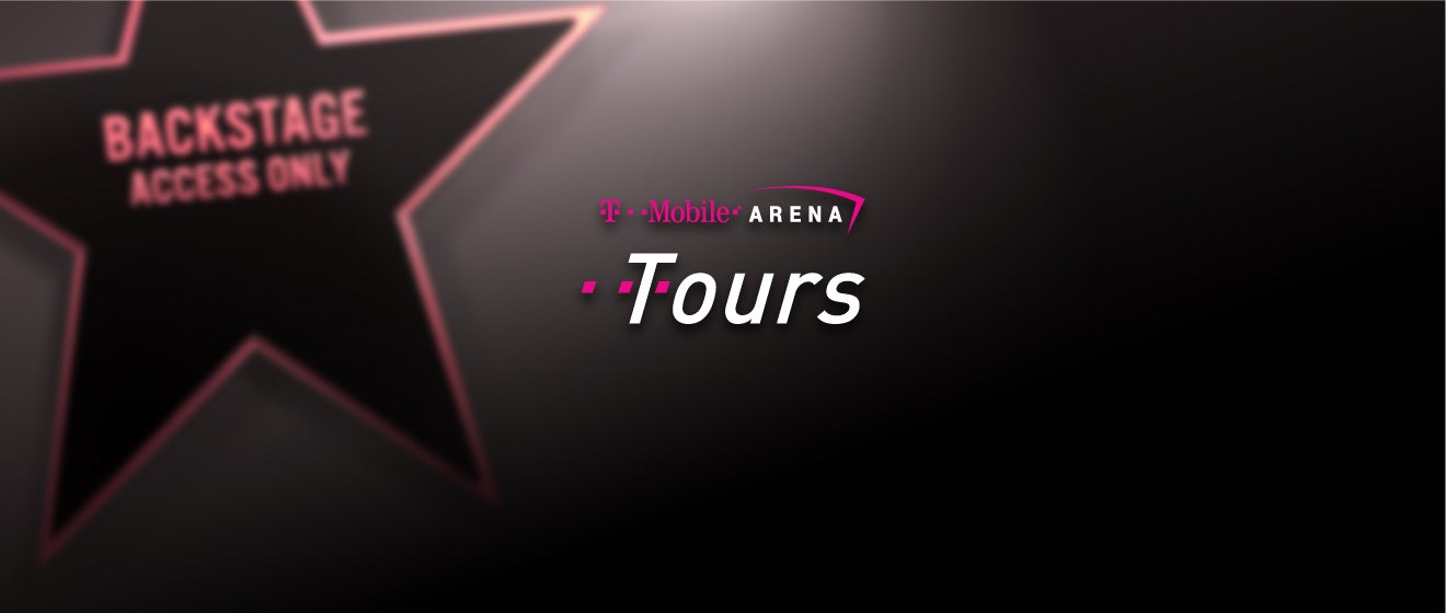 More Info for T-Mobile Arena Tours