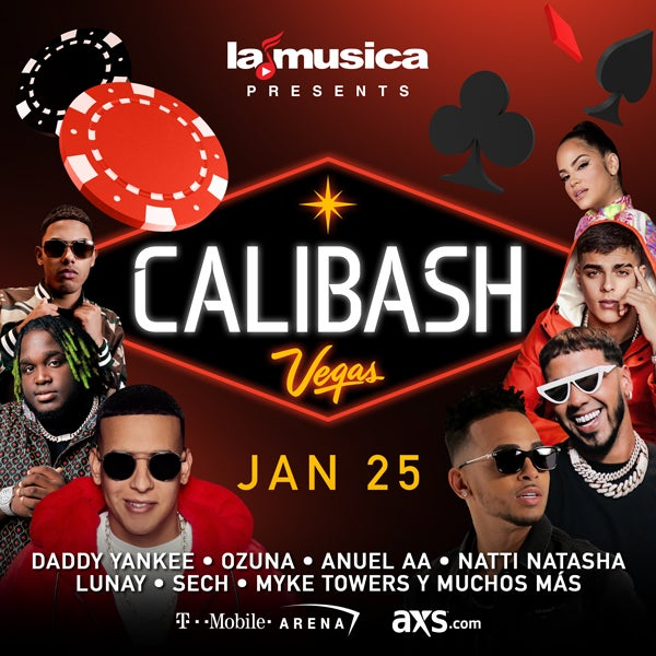 More Info for Calibash Las Vegas