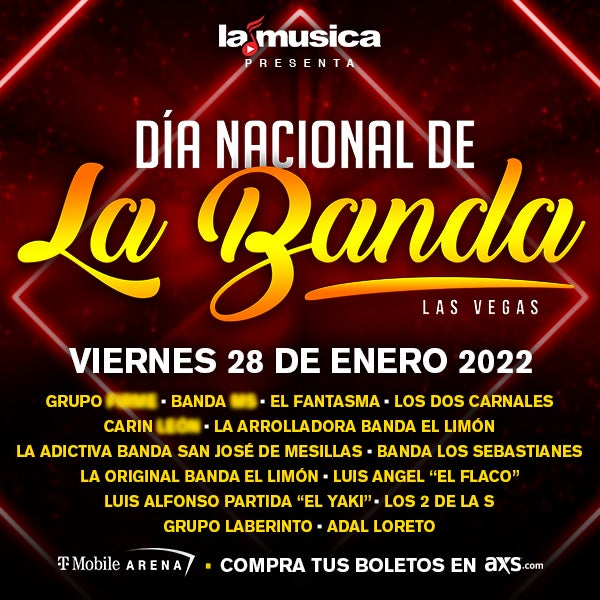 More Info for Dia Nacional De La Banda