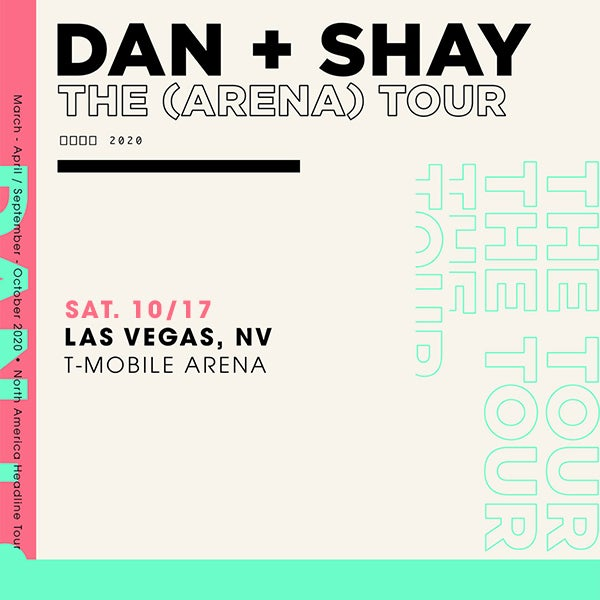 More Info for Dan + Shay (POSTPONED)
