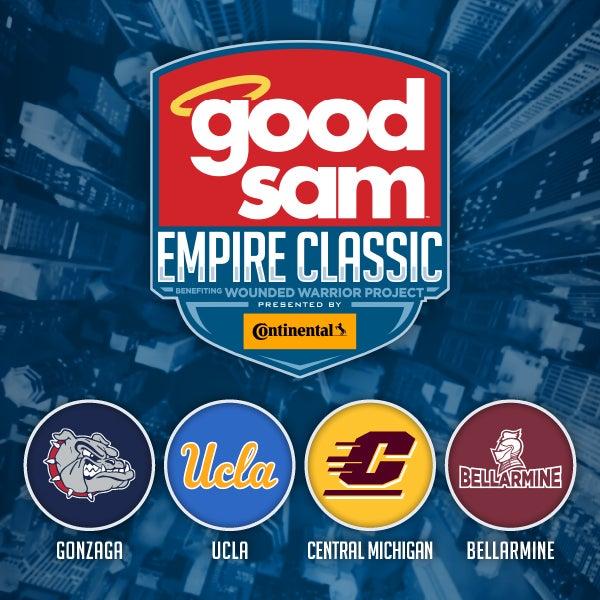 More Info for Good Sam Empire Classic