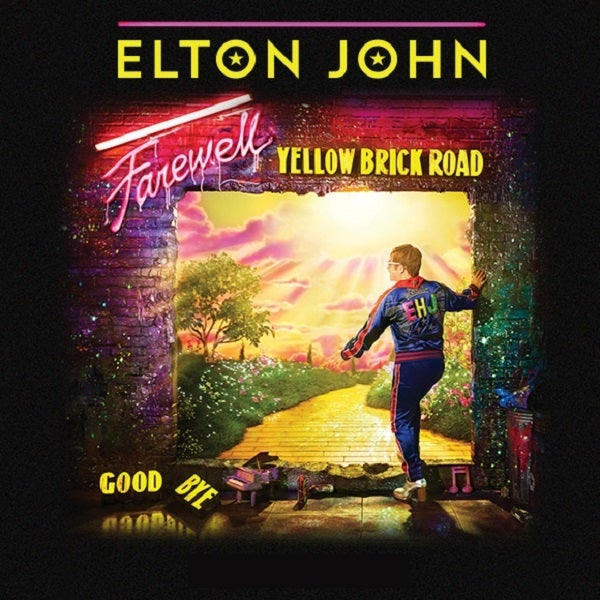 More Info for Elton John announces his farewell tour