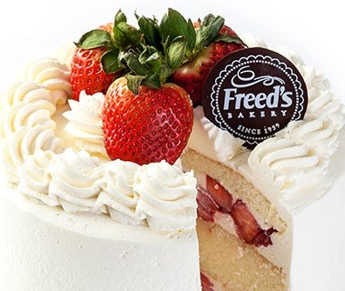 Freed's Bakery & Freed's Dessert Shop