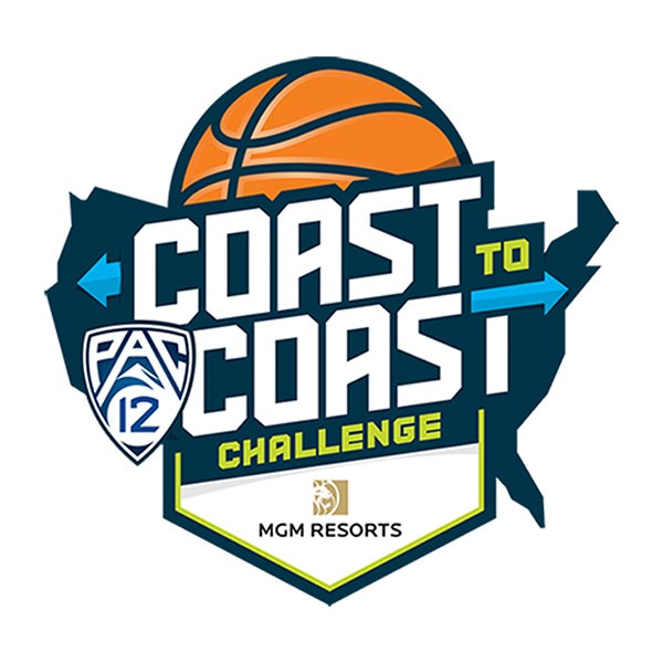 More Info for Pac-12 Coast-to-Coast Challenge (CANCELLED)
