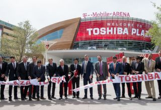 More Info for Toshiba Plaza
