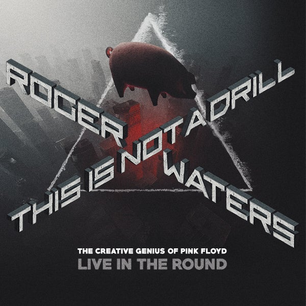 More Info for Roger Waters (POSTPONED)