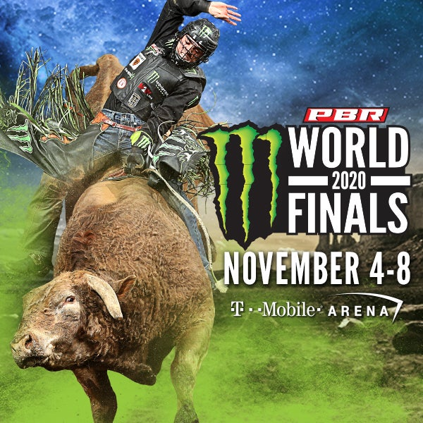 More Info for Professional Bull Riders World Final 2020 (CANCELLED)