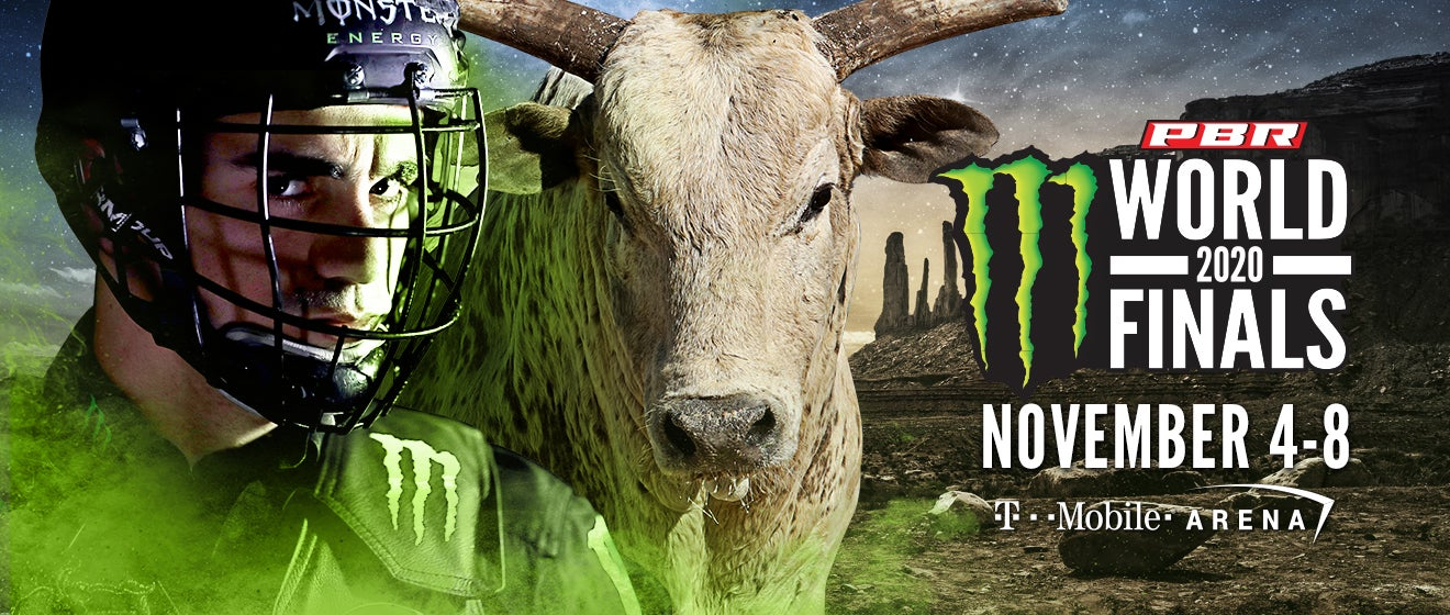 More Info for Professional Bull Riders World Final 2020