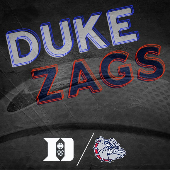 More Info for Duke vs. Gonzaga