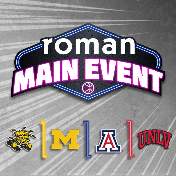 More Info for Roman Main Event - Basketball Tournament