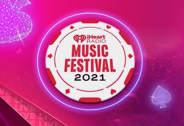 More Info for iHeartRadio Music Festival