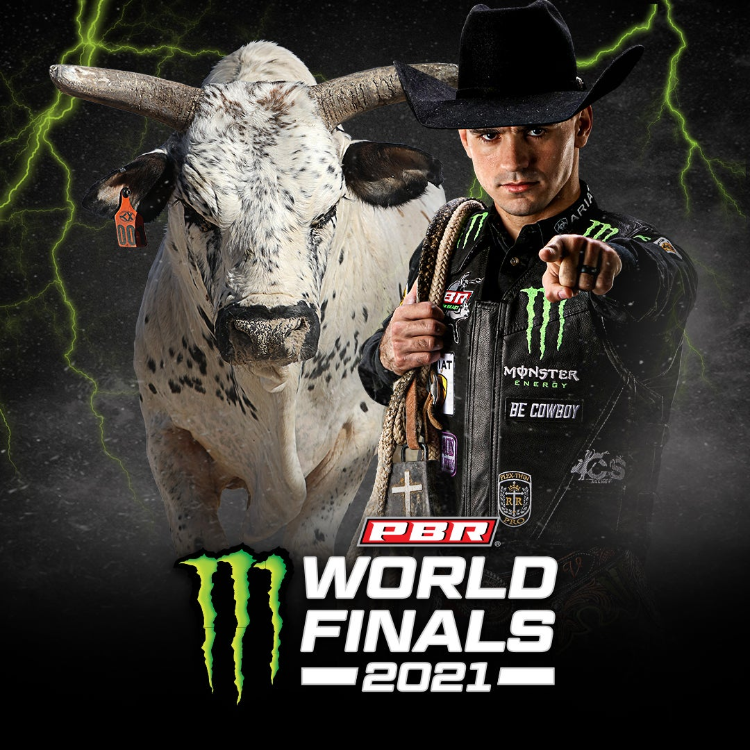 More Info for PBR World Finals