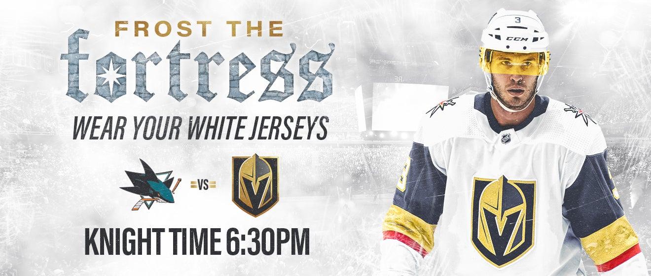 online store 7027d 05273 Vegas Golden Knights vs. San Jose Sharks | T-Mobile Arena