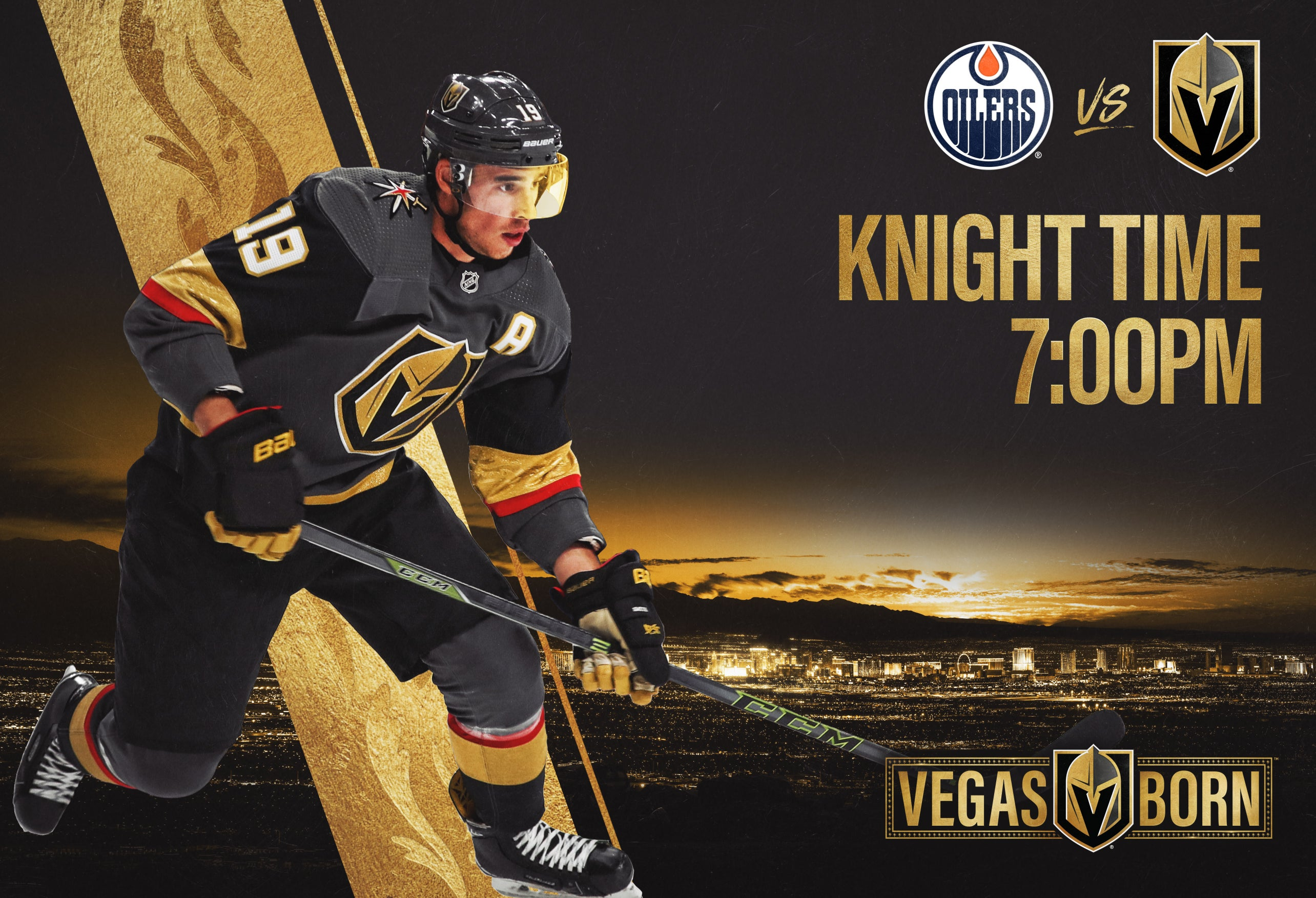 More Info for Vegas Golden Knights vs. Edmonton Oilers