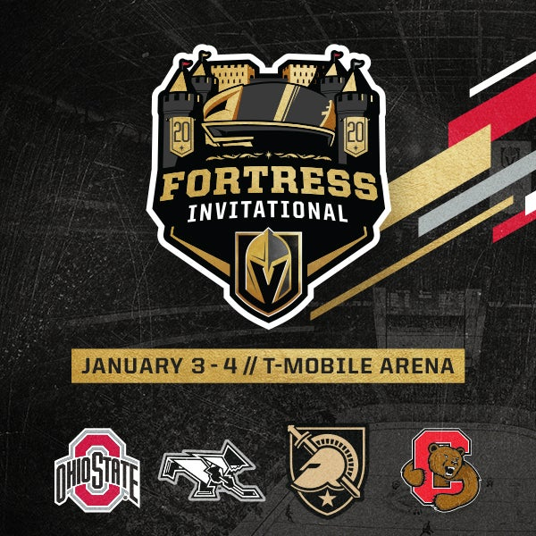 More Info for Fortress Invitational